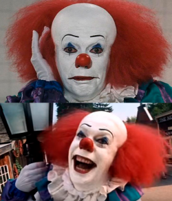Crear meme de It Payaso