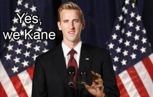 Yes we Kane