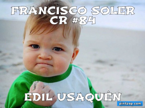 Francisco Soler CR #84 Edil Usaquén