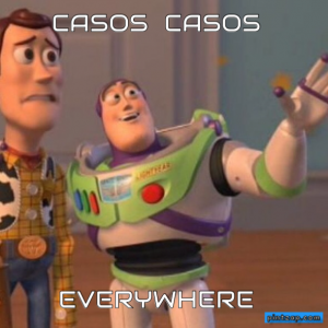 Casos  casos Everywhere