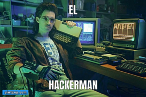 El Hackerman