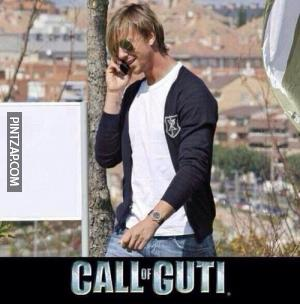 Call of Guty